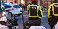 Испания: полицейских в Бильбао пересадят на «Мерседесы»