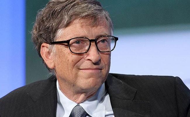 Билл Гейтс заплатил больше всех налогов