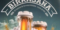 Испания: фестиваль крафтового пива Birrasana