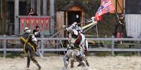 В Испании пройдет Чемпионат мира по средневековому бою