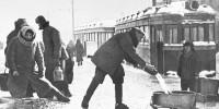 8 сентября - День памяти жертв блокады Ленинграда