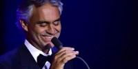 Итальянский певец Андреа Бочелли на Пасху споёт в соборе