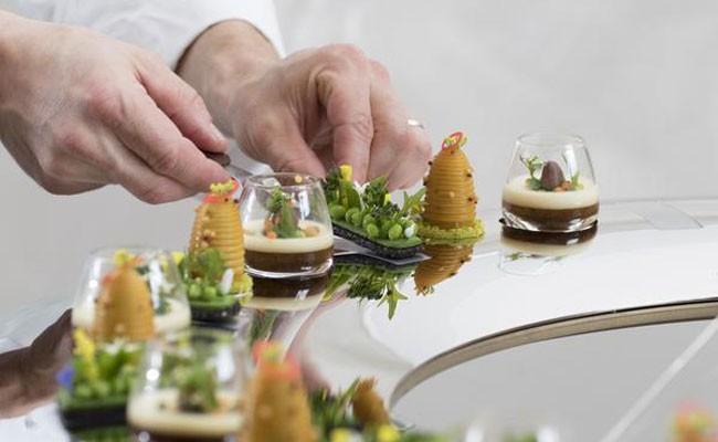 Италия: в Турине выбрали лучших поваров Европы