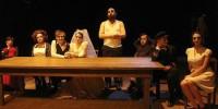 Португальский театр снизил цены на билеты для безработных