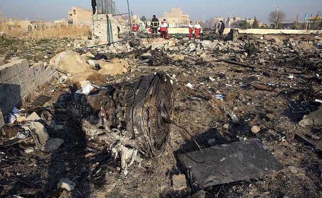 Иран признал, что случайно сбил украинский Boeing