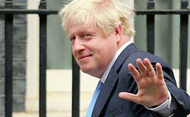 Борис Джонсон переизбран в парламент