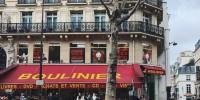 В Париже закроется легендарный книжный магазин