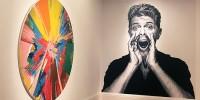 Испания: выставка Дэвида Боуи в Барселоне