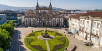 Португалия: Брага начнет взимать туристический налог