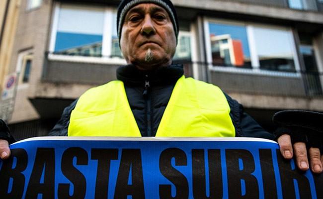 Италия может покинуть Евросоюз вслед за Великобританией
