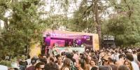 Португалия: семейный фестиваль Brunch electronik