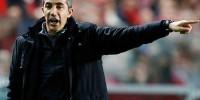 Португалия: «Бенфика» продлила контракт с главным тренером