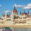 Будапешт - самый популярный город у туристов