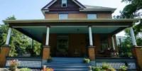 Дом маньяка из фильма «Молчание ягнят» выставлен на продажу