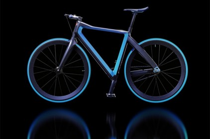 Bugatti создала велосипед за 39 тысяч долларов