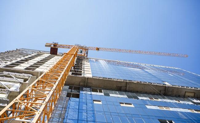 15 из 100 рабочих мест в Испании созданы в строительстве