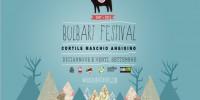 Приглашает неаполитанский «Bulbart Festival»