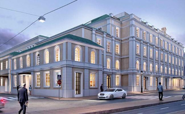 Италия: Bulgari откроет отель в Москве