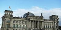 Германия: законопроект об ассоциации Украины с ЕС
