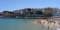 Португалия: пляжи Тамариж и Каркавелуш вновь открылись для купания