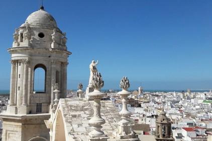 Представитель Испании в туристическом рейтинге New York Times