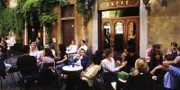 Италия: в Риме подорожает кофе