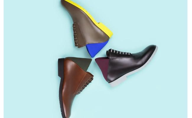 Португалия экспортировала обуви на сумму в 1,9 млрд евро