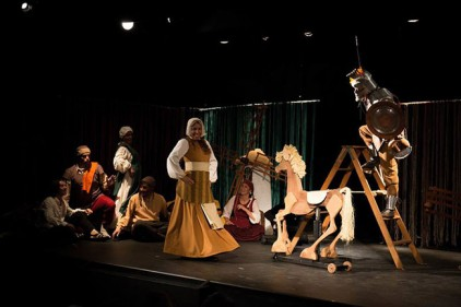 Португалия: международный Театральный Фестиваль