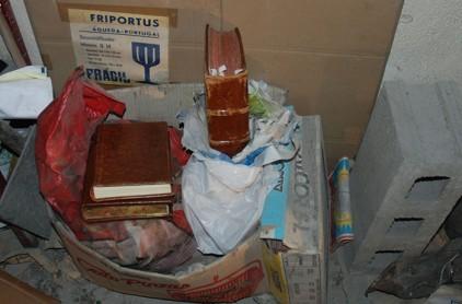 В Испании найдена реликвия, украденная из собора в Сантьяго де Компостела