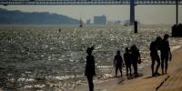 Португалия: на Пасху температура поднимется до 27 °C