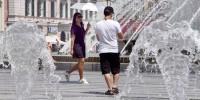 Минувший год стал самым жарким в Италии более чем за 200 лет