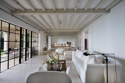 Дом Кельвина Кляйна выставили на продажу в Майами