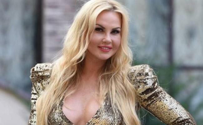 Украинскую певицу Камалию ограбили в Италии