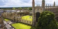Кембридж отказался от очных лекций до конца 2021 года