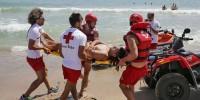 Испания: за год на 96 канарских пляжах произошли ЧП