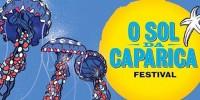Португалия: фестиваль Sol da Caparica