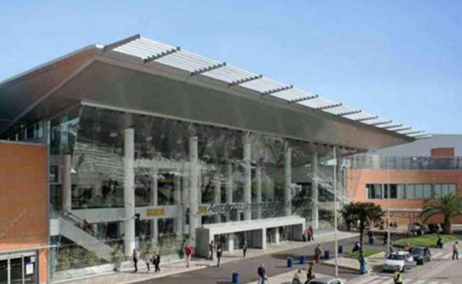 Аэропорт Capodichino в Италии признан лучшим в Европе