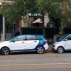 Испания: прокат электромобилей Car2Go