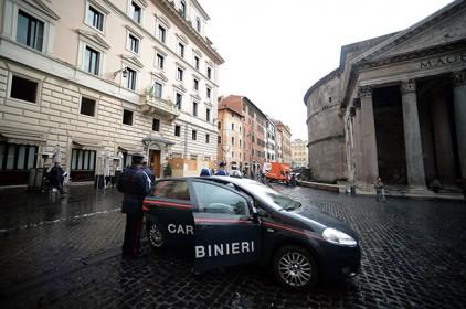 Итальянский чиновник получил письмо с угрозами