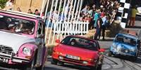 Португалия: моторфестиваль в Карамулу