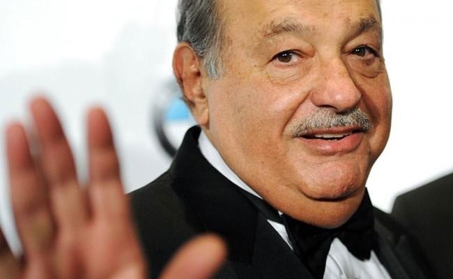 Миллиардер Карлос Слим будет строить в Испании жилье