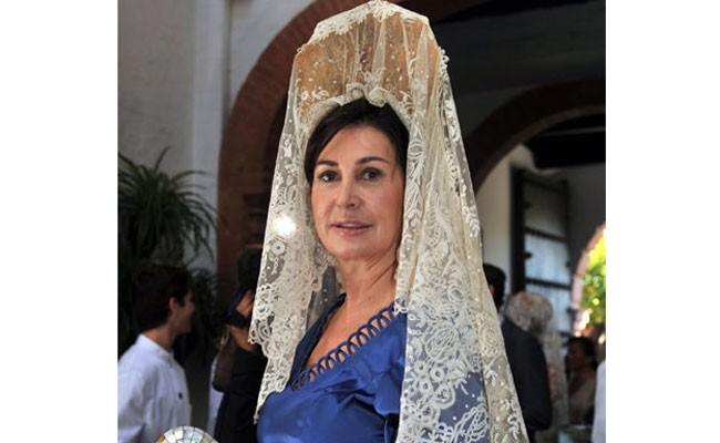 Испания: внучка Франко оказалась в центре налогового скандала