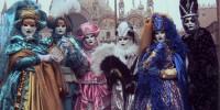 Италия: в Венеции пройдет знаменитый карнавал