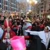 Испания: карнавал в Мадриде
