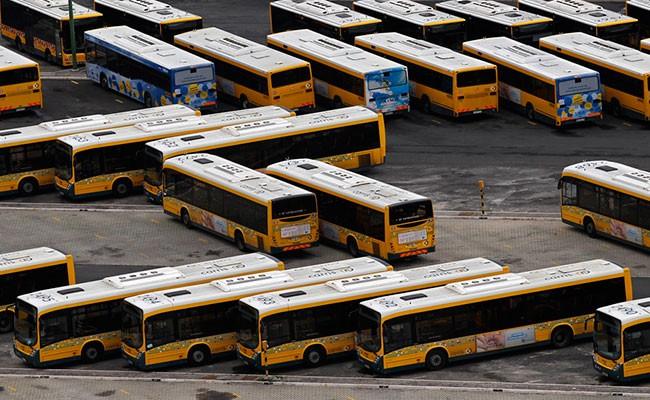 Португалия: новые тарифы на общественный транспорт