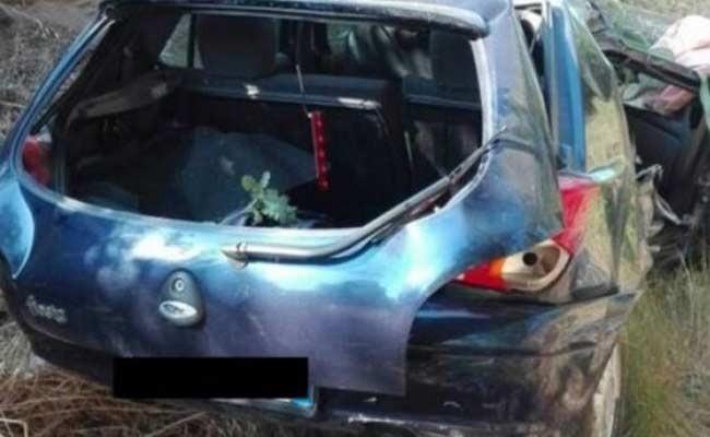 Италия: женщина погибла в аварии во время телефонного разговора