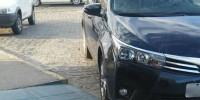 Какие машины и где чаще всего угоняют в Испании?