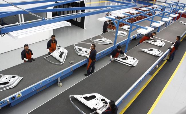 Испания поставила новый рекорд по экспорту автокомплектующих