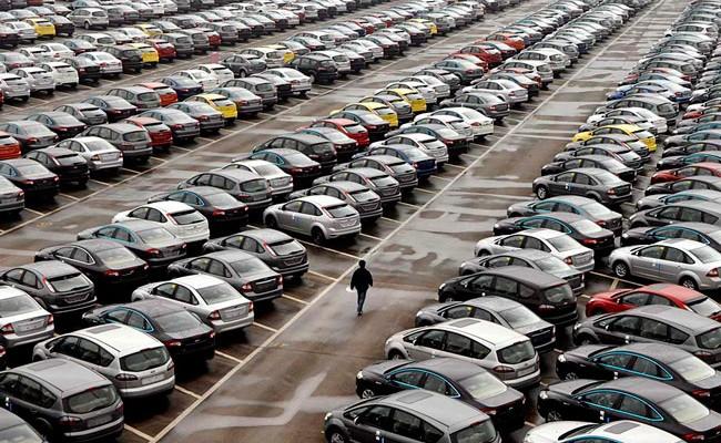 Продажи авто в Италии в октябре выросли на 6,7%