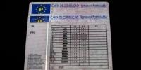 Португалия: мошенничество с водительскими удостоверениями